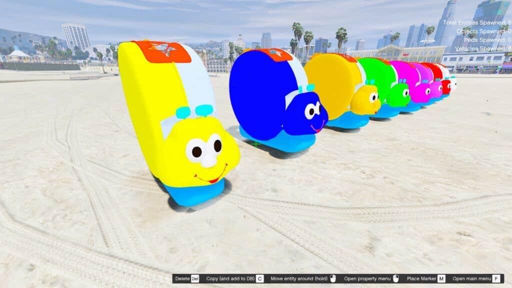 gta-5-mod-snail-car