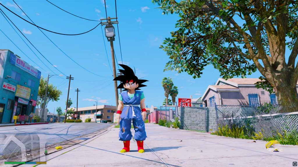 gta-5-mod-goku-jr-dragon-ball