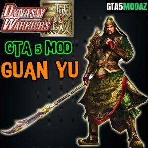 gta-5-mod-guan-yu-dynasty-warrior