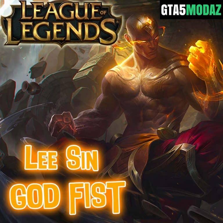 gta-5-mod-leesin-god-fist-league-legends