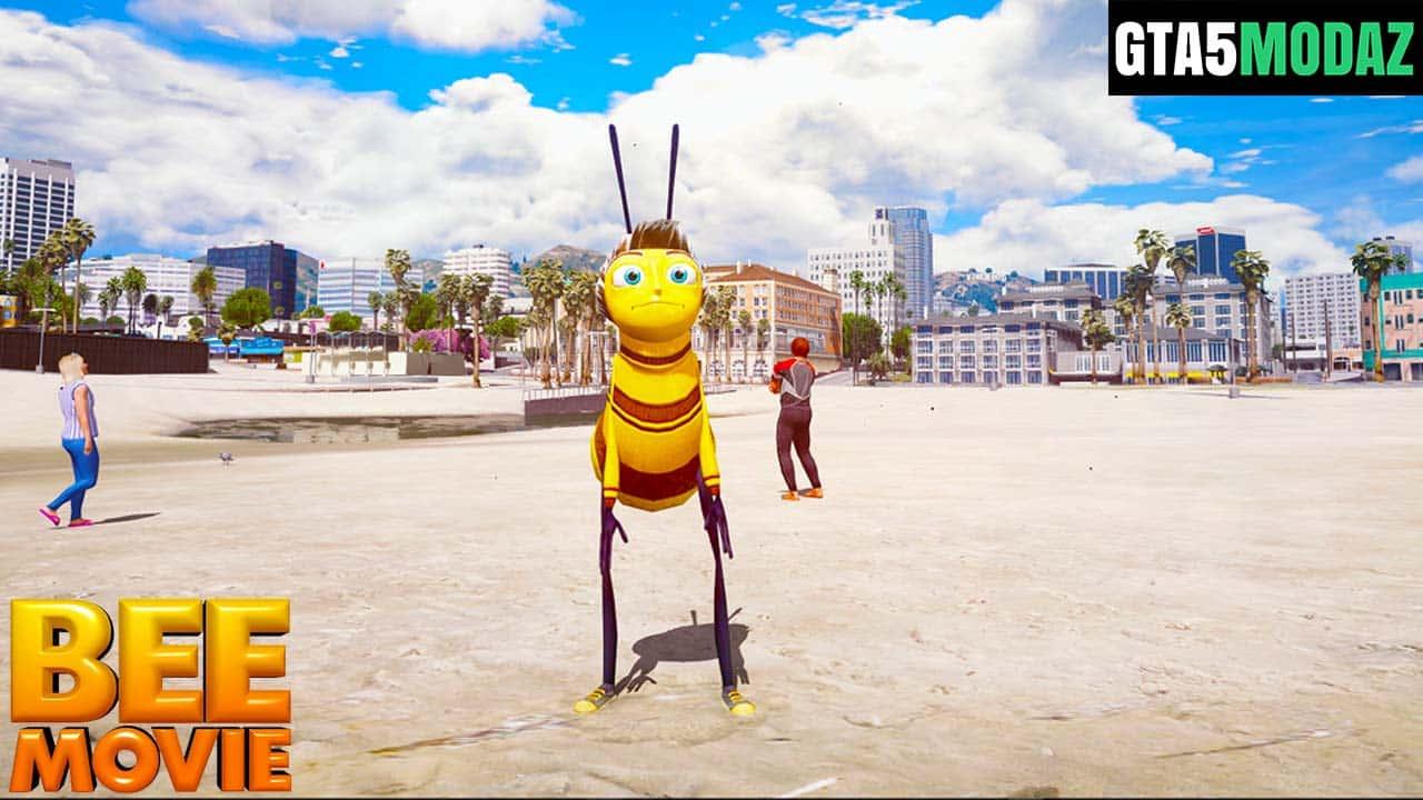 gta-5-mod-barry-benson-bee-movie