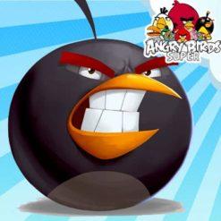 GTA5 Mod Angry Bird Bomb