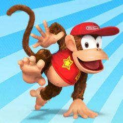 GTA 5 Mod Diddy Kong