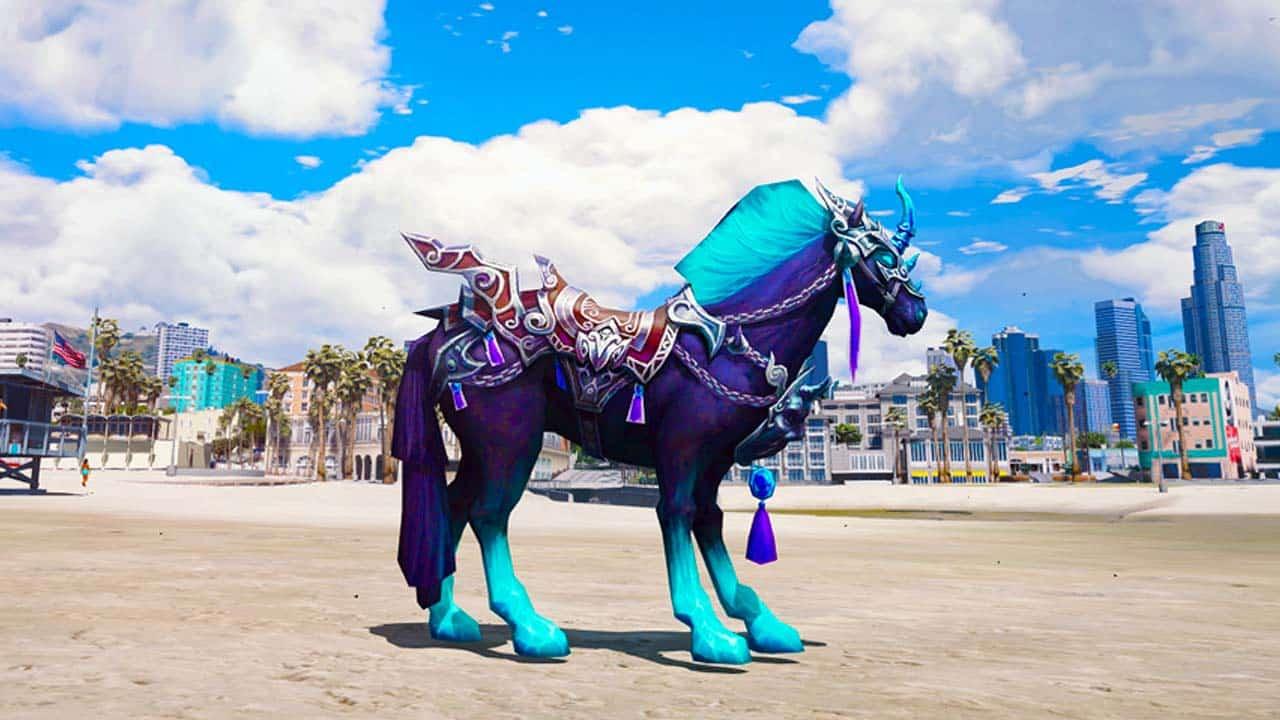 gta-5-mod-fantasy-war-horse