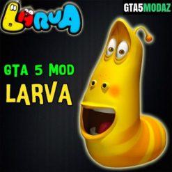 gta-5-mod-yellow-larva