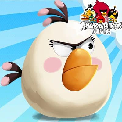 GTA 5 Mod Angry Bird Matilda