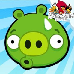 GTA 5 Mod Angry Bird Pig Minion