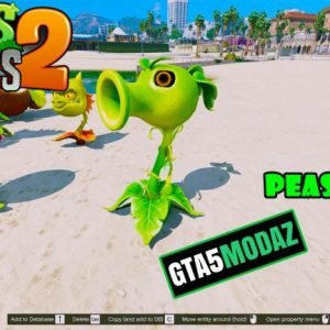 gta-5-mod-peashooter-plants-zombies