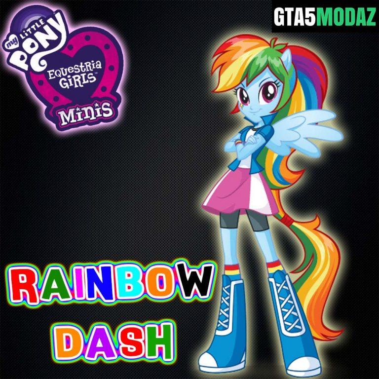 gta-5-mod-rainbow-equestria-girls