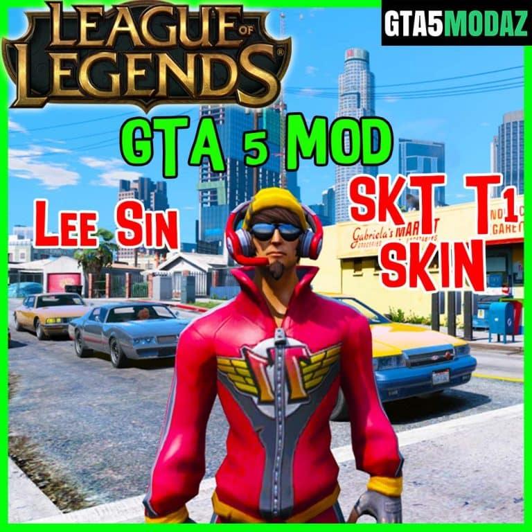 gta-5-mod-leesin-skt-t1