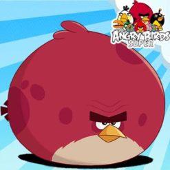 GTA 5 Mod Angry Bird Terence