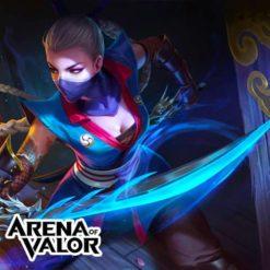 GTA 5 Mod Airi Original Arena of Valor