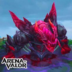 GTA 5 Mod Caesar Dark Slayer Arena of Valor