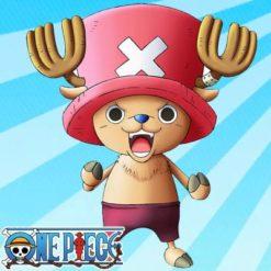 GTA 5 Mod Chopper One Piece