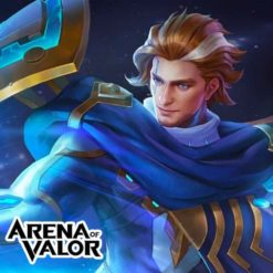 GTA 5 Mod Darci Original Arena of Valor