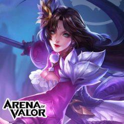 GTA 5 Mod Diaochan Original Arena of Valor