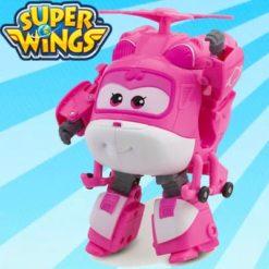 GTA 5 Mod Dizzy Super Wings