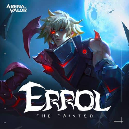GTA 5 Mod Errol Arena of Valor
