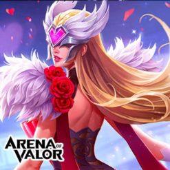 GTA 5 Mod Ilumia Femme Fatale Arena of Valor