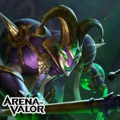 GTA 5 Mod Mganga Original Arena of Valor