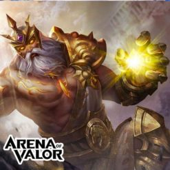 GTA 5 Mod Gildur Original Arena of Valor