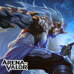GTA 5 Mod Hayate Metallic Nightmare Arena of Valor