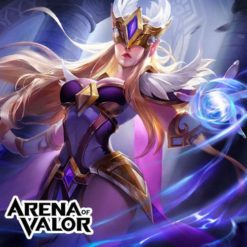 GTA 5 Mod Ilumia Original Arena of Valor