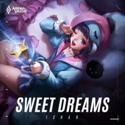 GTA 5 Mod Ishar Sweet Dream Arena of Valor