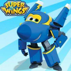 GTA 5 Mod Jerome Super Wings
