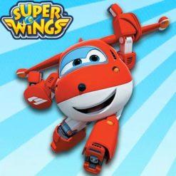 GTA 5 Mod Jett Super Wings