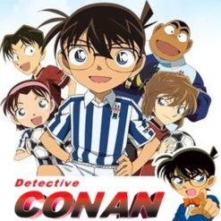 GTA 5 Mod Conan Detective Kids Pack