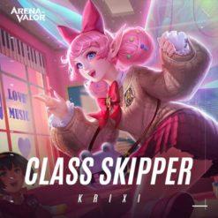 GTA 5 Mod Krixi Class Skipper Arena of Valor