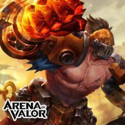 GTA 5 Mod Skud Linebacker Arena of Valor