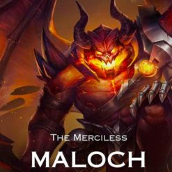 GTA 5 Mod Maloch Original Arena of Valor