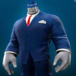 GTA 5 Mod HULK Mr Fixit