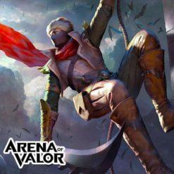 GTA 5 Mod Murad Original Arena of Valor
