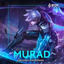 GTA 5 Mod Murad Celurean Awakening Arena of Valor