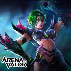 GTA 5 Mod Natalya Original Arena of Valor