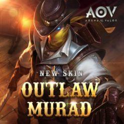 GTA 5 Mod Murad Outlaw Arena of Valor