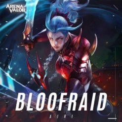 GTA 5 Mod Airi Bloodraid Arena of Valor