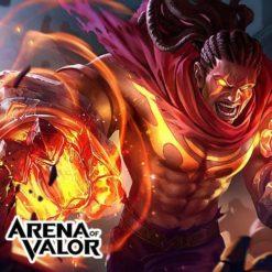 GTA 5 Mod Raz Original Arena of Valor