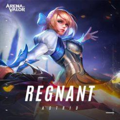 GTA 5 Mod Astrid Regnant Arena of Valor