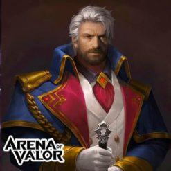 GTA 5 Mod Riktor Nobility Arena of Valor