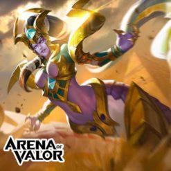 GTA 5 Mod Marja Spirit Serpent Arena of Valor