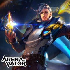 GTA 5 Mod Tulen Starlight Arena of Valor