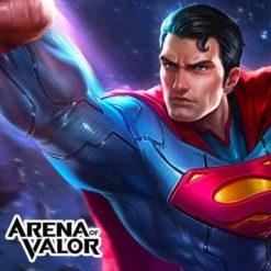 GTA 5 Mod Superman Original Arena of Valor