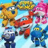 GTA 5 Mod Super Wings Full Pack