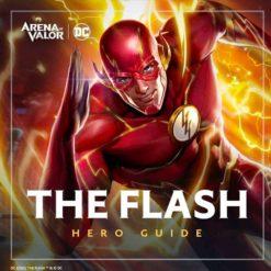 GTA 5 Mod The Flash Arena of Valor