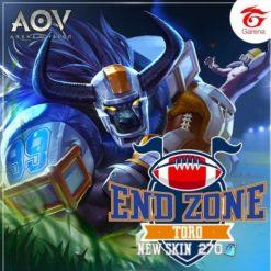 GTA 5 Mod Toro End Zone Arena of Valor