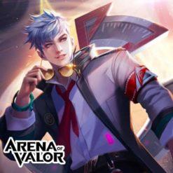 GTA 5 Mod Tulen Discipline Members Arena of Valor